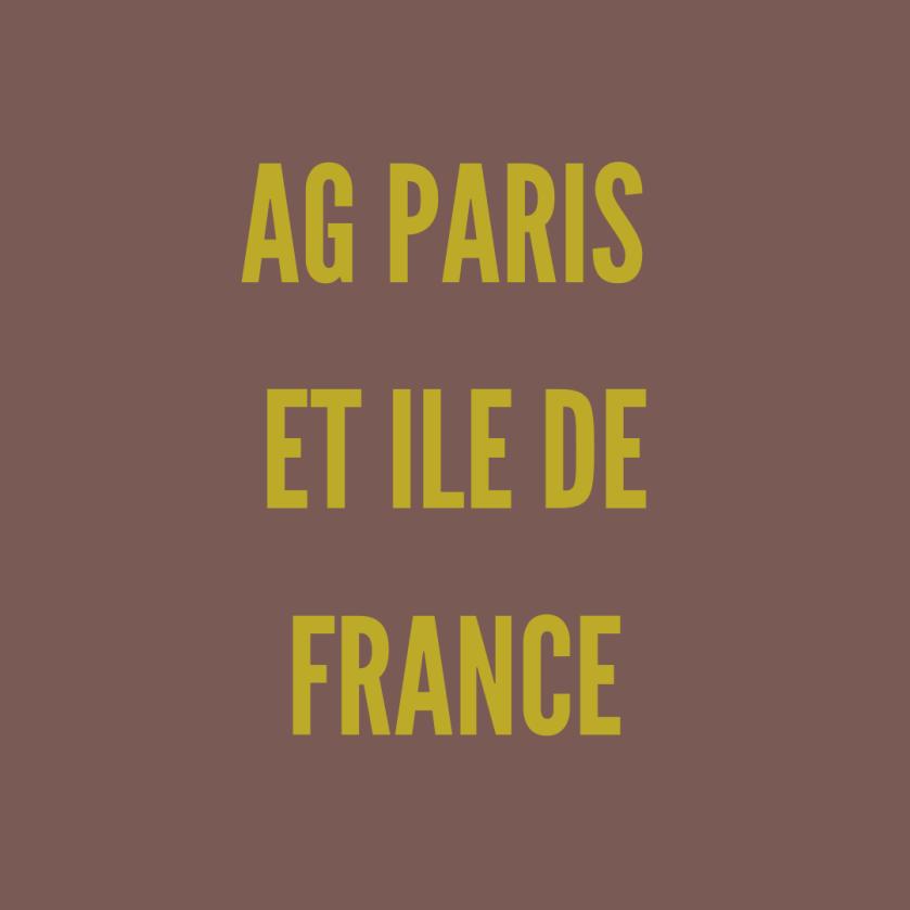 AG PARIS ET IDF #bloquonsblanquer école de la confiance