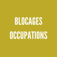 blocages occupations #bloquonsblanquer