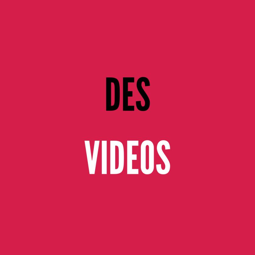 des vidéos #bloquonsblanquer école confiance