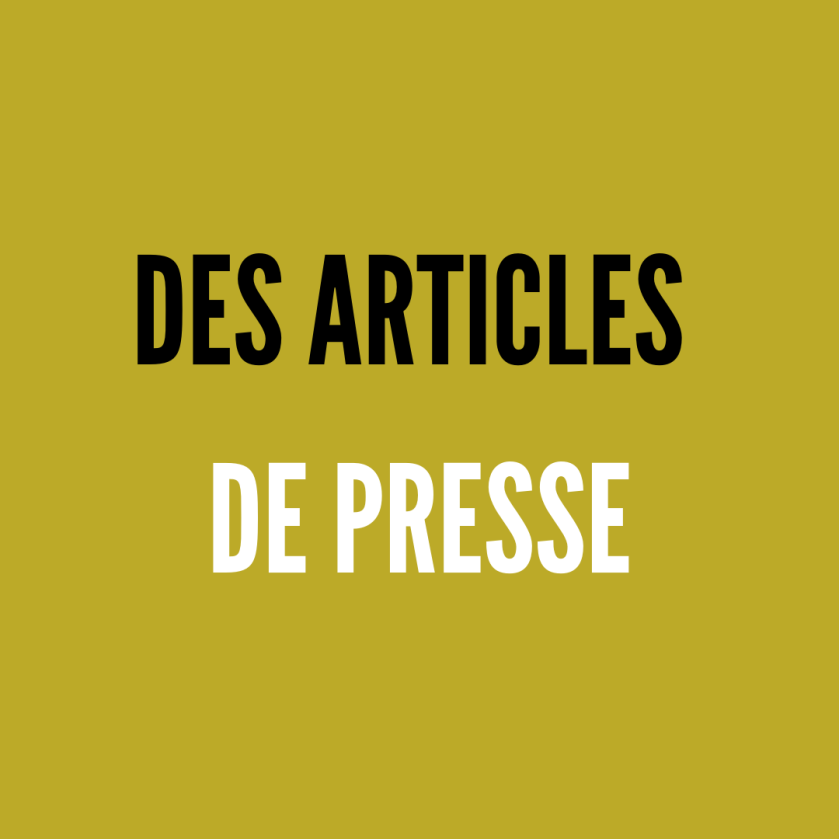 des articles de presse #bloquonsblanquer école confiance